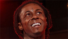 Lil Wayne on the mend after seizure scare, his label denies that he was in a coma