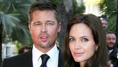 Angelina Jolie warned against another pregnancy
