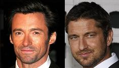 Hugh Jackman or Gerard Butler might star in 'Phantom' sequel