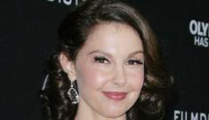 Ashley Judd, potential Senate candidate, already the target of 'rape jokes'