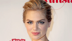 Kate Upton surprises high school senior who asked her to prom: cute or creepy?