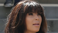 Kim Kardashian 'secretly deposed', claimed she 'really did love' Kris Humphries