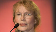 Mia Farrow's adopted daughter passed away on Christmas day