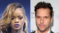 Is Rihanna 'hooking up' with Dane Cook to get back at 'cheater' Chris Brown?