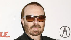 Dave Stewart of the Eurythmics puts out $2k vibrator