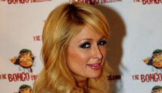 Paris Hilton criticized by Australian press for shopping too much