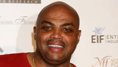 Charles Barkley arrested on suspicion of DUI
