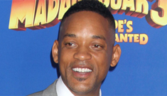 Will Smith turned down 'Django' role because it   'wasn't the lead': seriously?