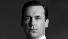 Mad Men Season 6 portraits revealed: are the die-hard fans the only ones left?