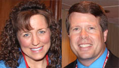 The prolific Duggar family may adopt: 'it's something we've considered'