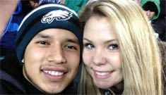 Another Teen Mom, Kailyn Lowry, is pregnant again: congratulations?