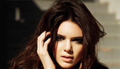Kendall Jenner: 'Calling someone skinny is the same as calling someone fat'