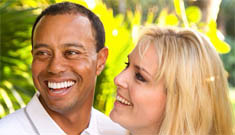 Tiger Woods stole Lindsey Vonn away from another douchey athlete