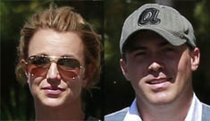 Britney Spears' dad set her up with new bf: business arrangement, romance?