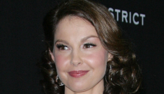 Ashley Judd won't run for Kentucky's Senate seat, wants to focus on her family