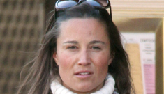 Pippa Middleton's party tip: throw an Asian-themed dinner party, with Asian food
