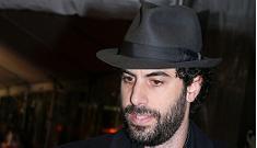 Sacha Baron Cohen's 'Bruno' mocks Madonna