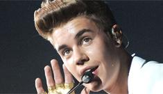 'Heartbroken' Justin Bieber's monkey seized by German authorities: sad?