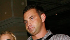 Britney's brother Bryan is getting married – to Jamie Lynn's manager
