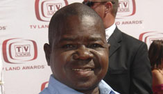Gary Coleman has problems