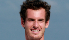 Andy Murray goes shirtless in Florida after his Sony Open victory: would you hit it?