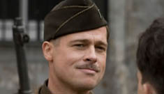Tarantino's 'Inglourious Basterds' gets August release date