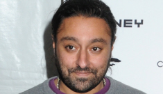 Vikram Chatwal, Lindsay Lohan's 'boyfriend', caught with a crotch full of drugs