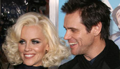Jim Carrey gives Jenny McCarthy a $50 million trust