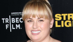 When Rebel Wilson tried to thank Nicole Kidman, Russell Crowe told her to 'f–k off'