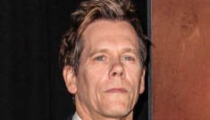 Kevin Bacon upset with the misogyny & bad writing of his hit show 'The Following'