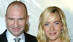 Ralph Fiennes has Oedipal issues
