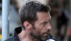 Hugh Jackman's female stalker burst into his gym and tried to shave him
