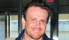 Radar: Jason Segel has 'told everyone it's time he stops drinking for good'