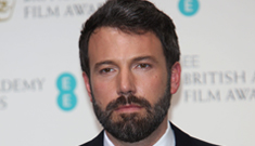 Ben Affleck, Mark Wahlberg & other celebs react to the Boston marathon tragedy
