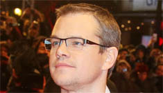 Matt Damon on the Boston Marathon: 'I'll never forget standing there in the crowd'