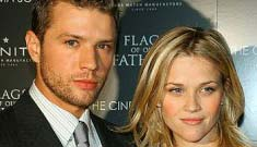 Ryan Phillippe is a cheater and a liar