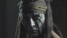 'The Lone Ranger' final trailer drops: is this about a Lone Ranger-Tonto bromance?