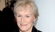 Glenn Close thinks her 'Damages' character is fragile