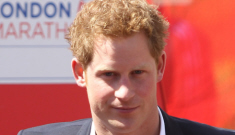 Prince Harry wants to marry Cressida Bonas but she thinks she's 'far too young'