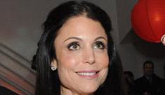 Bethenny Frankel wears three different swimsuits for the paps in Miami: desperate?