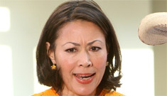 Ann Curry was on NBC reporting on terror attack: damage control for NBC?