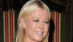 Tara Reid can also play the 'Don't you know who I am?' card, Reese Witherspoon