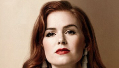 Isla Fisher on working moms: 'You can't have it all and you shouldn't want to'