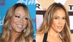 'Idol' execs tried to replace Mariah Carey with Jennifer Lopez midseason