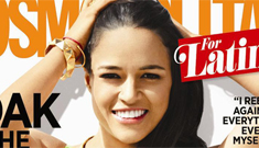 Michelle Rodriguez: 'I'm attracted to manly men. I can't do metrosexuals'