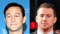 Joseph Gordon-Levitt & Channing Tatum in a 'Guys & Dolls' remake: interested?