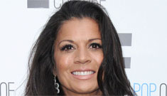 Dina Eastwood checks into rehab for 'depression and anxiety,' allegedly