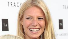 Did Gwyneth Paltrow demand that Tracy Anderson dump client Kim Kardashian?