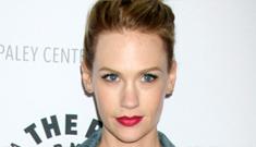 Star: Liam Hemsworth 'secretly dating' January Jones, Miley Cyrus 'in denial'