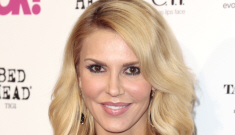 Brandi Glanville tweets about an ex getting in touch with her, hilarity ensues